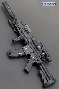 1/6 Scale Assault Rifle 416 Special Force Set B (Elite of Elite)