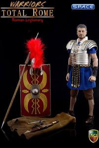 1/6 Scale Roman Optio - Total Rome (Warriors)