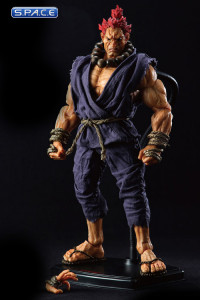 1/6 Scale Akuma from Street Fighter IV (AN001 Action Nations Series)