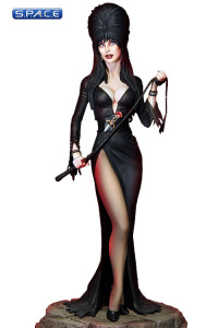 Elvira Maquette (Elvira - Mistress of the Dark)