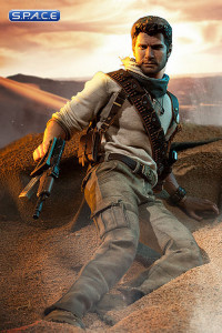 1/6 Scale Nathan Drake (Uncharted 3)