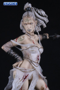1/4 Scale Ritual Gypsy Version Statue Web Exclusive by Luis Royo (Fantasy Figure Gallery)