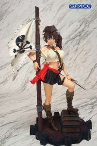 1/6 Scale Pirate Girl Kiki Statue (Fairy Tale Vol. 7)