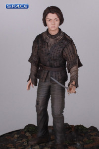 Arya Stark Statue (Game of Thrones)