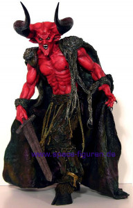 1/4 Scale Electronic Talking Lord of Darkness (Legend)