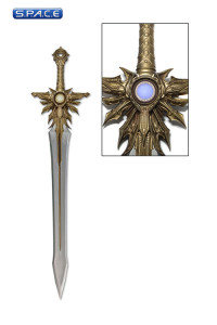 1:1 El'Druin - The Sword of Justice Replica (Diablo III)