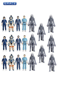 Alien ReAction Figures Assortment (Case of 20)