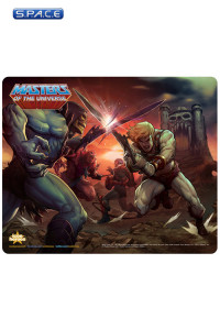 Battle of Castle Grayskull Mouse Pad (Masters of the Universe)