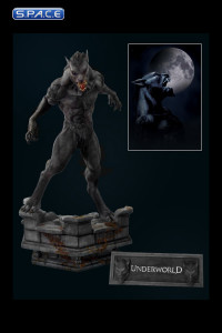 Lycan Statue Exclusive Version (Underworld)