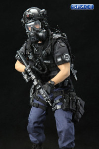 1/6 Scale LAPD SWAT - Driver