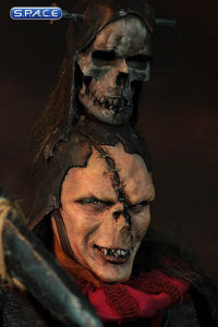 1/6 Scale Mordor Orc Lieutenant Guritz (The Lord of the Rings)