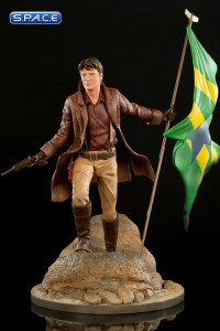 Malcolm Reynolds Statue (Firefly Master Series)