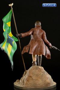Malcolm Reynolds Statue (Firefly Master Series)