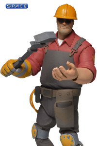 Red Engineer (Team Fortress 2 Series 3)