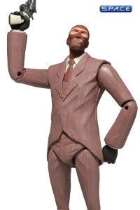 Red Spy (Team Fortress 2 Series 3)