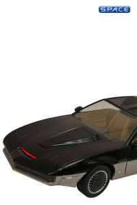 1:15 Scale KARR with Lights and Sounds (Knight Rider)