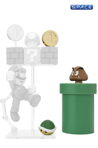 S.H.Figuarts Diorama Play Set B (Super Mario Bros.)