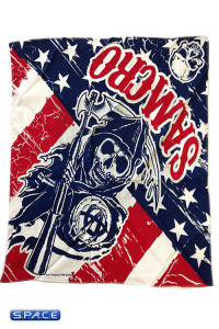 Bandana USA (Sons of Anarchy)