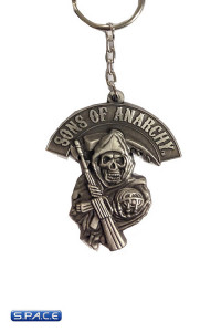 Grim Reaper Keychain (Sons of Anarchy)