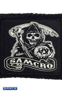 SAMCRO Sweatband (Sons of Anarchy)