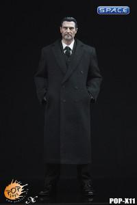 1/6 Scale Housekeeper Dress Suit (POP-X11)