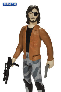 Snake Plissken with Jacket ReAction Figure (Escape from New York)