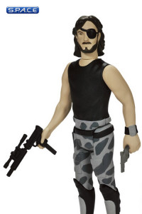 Snake Plissken with Tank Top ReAction Figure (Escape from New York)