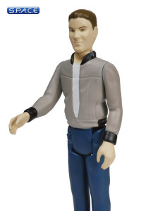 Biff Tannen ReAction Figure (Back to the Future)