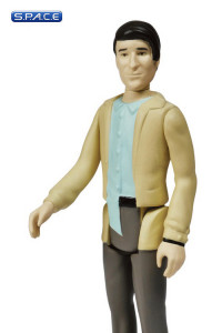 George Mcfly ReAction Figure (Back to the Future)
