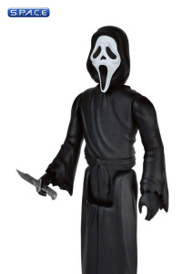 Ghostface ReAction Figure (Scream)