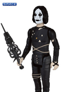 Eric Draven ReAction Figure (The Crow)