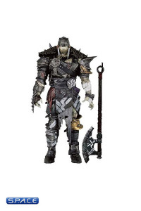 Garruk Wildspeaker (Magic the Gathering - Legacy Collection)