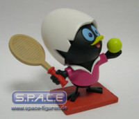 Caliméro tennisman Mini Statue (Calimero)