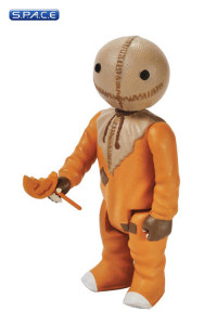 Sam ReAction Figure (Trick 'r Treat)