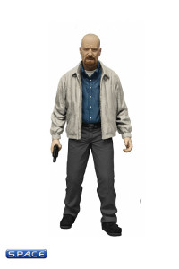 Walter White in Grey Jacket Exclusive (Breaking Bad)