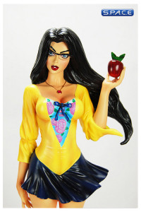 Snow White Statue Ruby Edition (Grimm Fairy Tales)