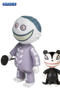 Barrel ReAction Figure (Nightmare Before Christmas)