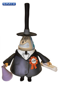 The Mayor ReAction Figure (Nightmare Before Christmas)