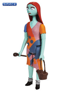 Sally ReAction Figure (Nightmare Before Christmas)