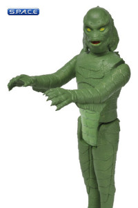Creature From The Black Lagoon ReAction Figure (Universal Monsters)