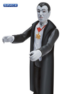 Dracula ReAction Figure (Universal Monsters)