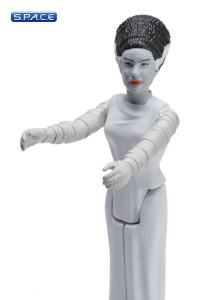 Bride Of Frankenstein ReAction Figure (Universal Monsters)
