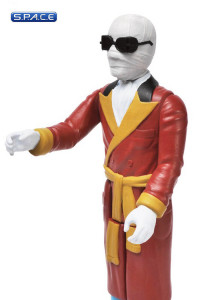 Invisible Man ReAction Figure (Universal Monsters)