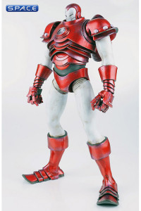 1/6 Scale Invincible Silver Centurion Iron Man (Marvel)