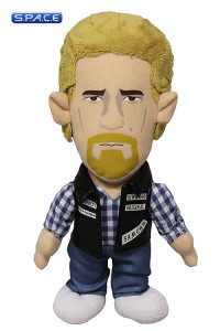 Jax Teller Plush Figure (Sons Of Anarchy)