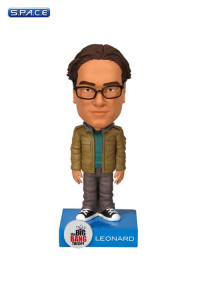 Leonard Wacky Wobbler Bobble-Head (The Big Bang Theory)