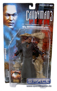 Candyman from Candyman 3 - Day of the Dead (Movie Maniacs 4)