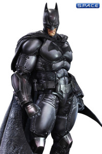 Batman from Arkham Origins (Play Arts Kai)