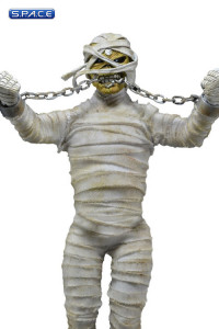 Mummy Eddie Figural Doll (Iron Maiden)