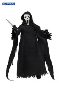 Ghost Face Figural Doll (Scream)